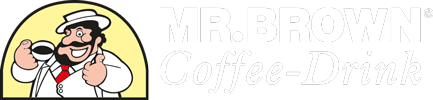 MR.BROWN – Coffee Drink