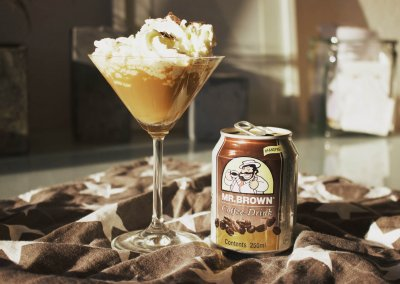 COLD-DRINK – MR.BROWN COFFEE DRINK CLASSIC