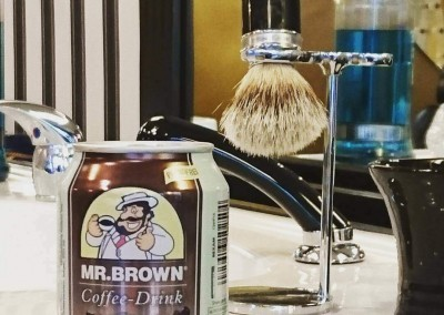 MRBROWN Coffee Drink Classic