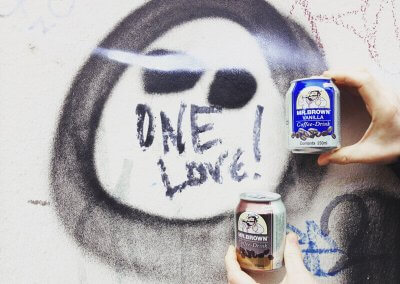 ONELOVE – – MR.BROWN COFFEE DRINK VANILLA UND CLASSIC