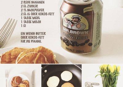 Ostern-Frühstück – MR.BROWN COFFEE DRINK CLASSIC