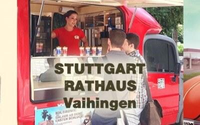 Kaffeegenießer aufgepasst! Zeit für das Coffee Mobil in Stuttgart-Vaihingen!