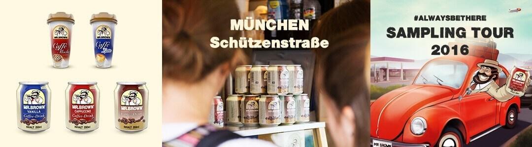 MRBROWN Kaffeekenner München
