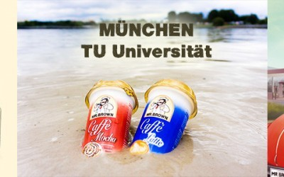 Kaffeeliebhaber in München aufgepasst!